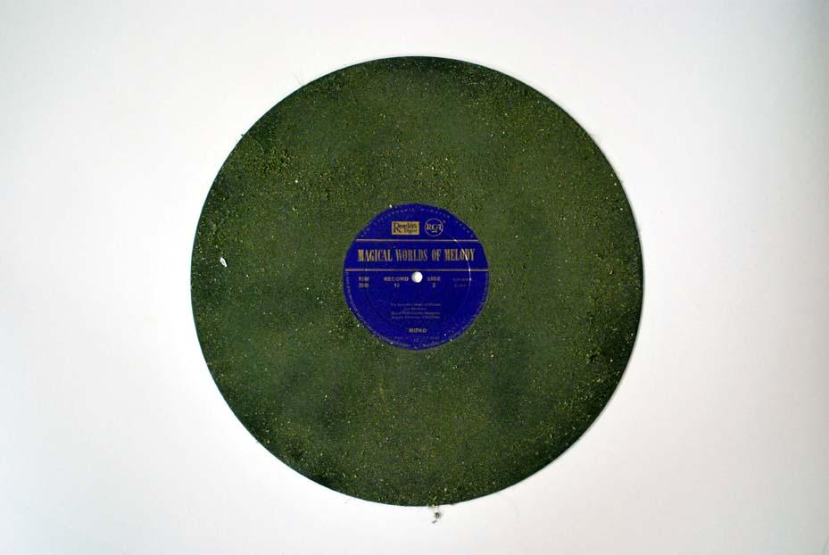 Dirt Record (2010)