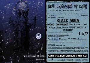New Lexicons of Dark