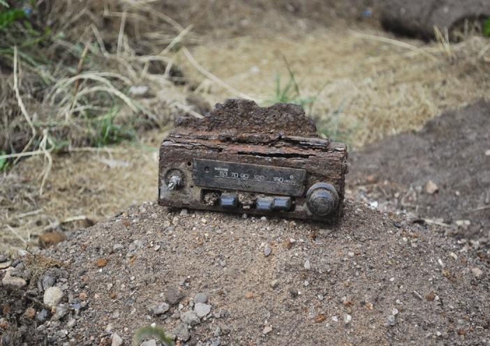 VCradio