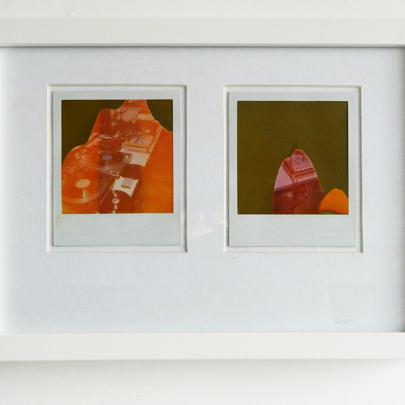 Untitled (Polaroids)