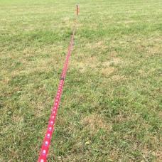 field tracing (making) 1