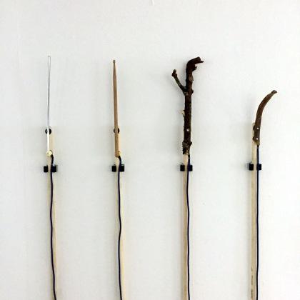 field tracing (stylus)