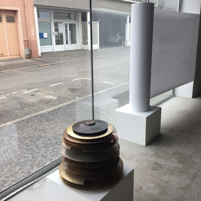 trap set - window