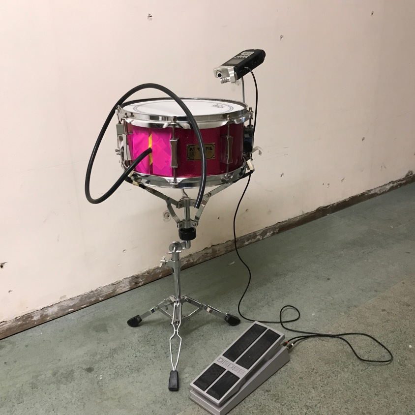 snare 00
